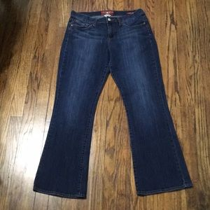 Lucky Brand Sofia Boot Jeans | 14